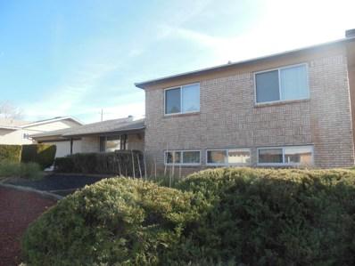 12112 Palm Springs Avenue NE, Albuquerque, NM 87111 - #: 934162