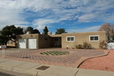 2445 Kirby Street NE, Albuquerque, NM 87112 - #: 934378