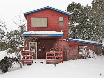 112 Kuhn Drive, Tijeras, NM 87059 - #: 934830