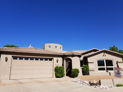 8219 Grape Vine Court NE, Albuquerque, NM 87122 - #: 942980