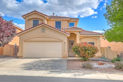9208 Apache Pine Way NE, Albuquerque, NM 87122 - #: 943604