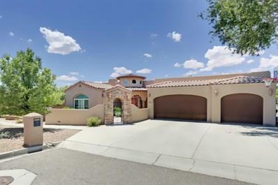8309 Vina Del Sol Drive NE, Albuquerque, NM 87122 - #: 946637