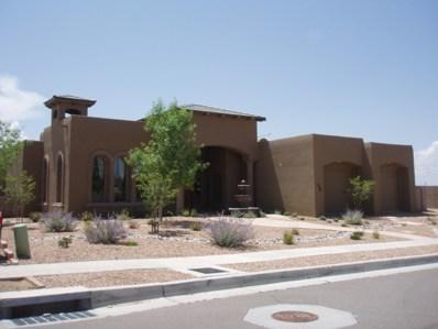 9700 Sand Verbena Trail NE, Albuquerque, NM 87122 - #: 948189