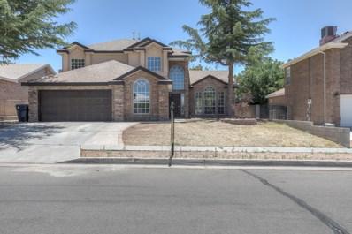 9624 Palomas Avenue NE, Albuquerque, NM 87109 - #: 948378