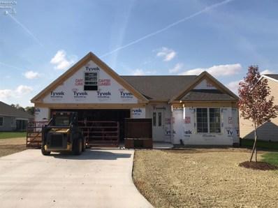 9 Grassland Circle, Norwalk, OH 44857 - MLS#: 20172455