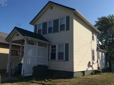 1034 Camp Street, Sandusky, OH 44870 - MLS#: 20175220