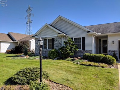 442 Country Meadows Drive, Oak Harbor, OH 43449 - MLS#: 20175599