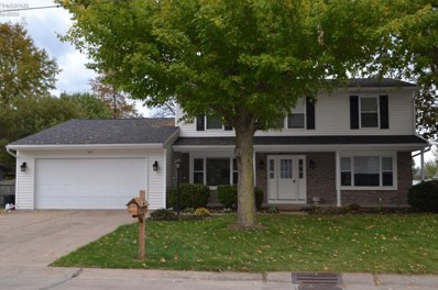 312 Orangewood Road, Huron, OH 44839 - MLS#: 20175625