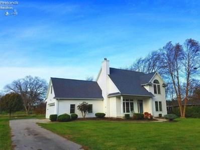 3530 NW Catawba Road, Port Clinton, OH 43452 - MLS#: 20175862