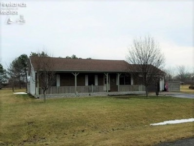 1625 S Heritage Street, Port Clinton, OH 43452 - MLS#: 20180133