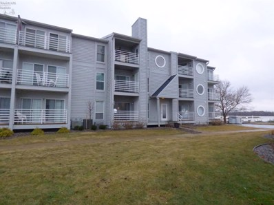 104 Clinton Reef Drive UNIT 104, Port Clinton, OH 43452 - MLS#: 20180381