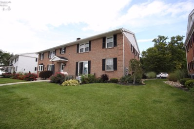 2188 N Carriage Lane UNIT 5, Port Clinton, OH 43452 - MLS#: 20180895