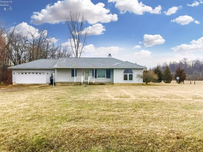 1874 County Road 59, Fremont, OH 43420 - MLS#: 20181020