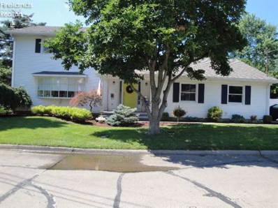217 First Street, Huron, OH 44839 - MLS#: 20181278