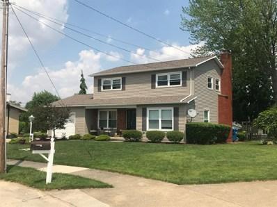 519 Butte Street, Willard, OH 44890 - MLS#: 20181349