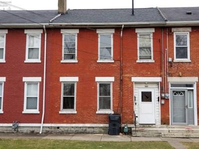 1016 W Adams Street, Sandusky, OH 44870 - MLS#: 20181544