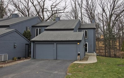 3933 S Hilltop Drive, Huron, OH 44839 - #: 20181568