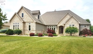 44 Briarcrest, Norwalk, OH 44857 - MLS#: 20181734