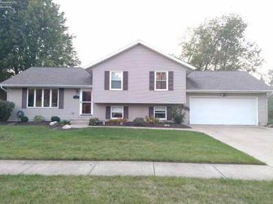 915 Glenview Drive, Huron, OH 44839 - MLS#: 20181814