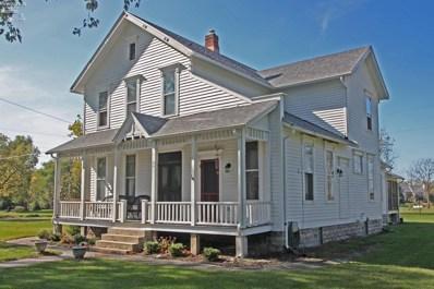 201 Division Street, Kelleys Island, OH 43438 - MLS#: 20181897