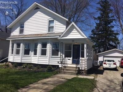 38 Walnut Street, Oberlin, OH 44074 - MLS#: 20182250