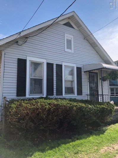 206 Townsend Street, Sandusky, OH 44870 - MLS#: 20182307
