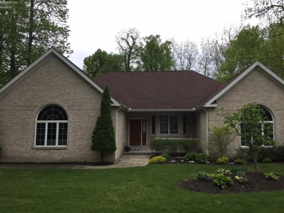 3566 E High Point Lane, Port Clinton, OH 43452 - MLS#: 20182330