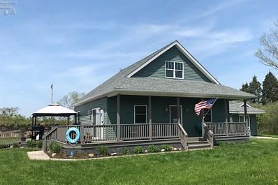 212 Lower Cliff, Kelleys Island, OH 43438 - MLS#: 20182333