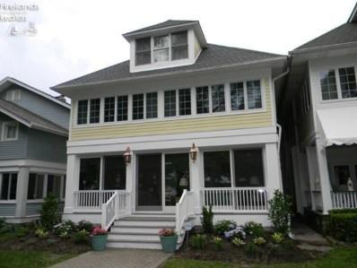 215 Park Row, Lakeside, OH 43440 - #: 20182475