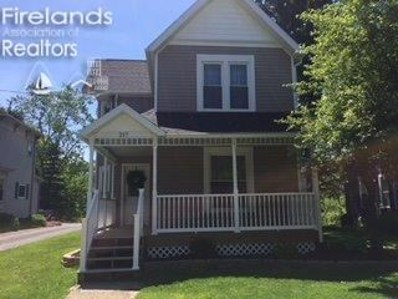 217 W Main Street, Norwalk, OH 44857 - MLS#: 20182512
