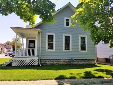 602 Taylor, Sandusky, OH 44870 - MLS#: 20182515