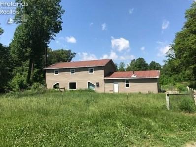 625 Seminary Road, Milan, OH 44846 - #: 20182588