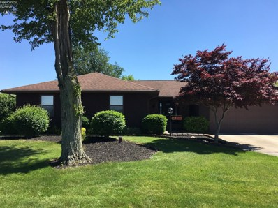 3110 E County Road 36, Tiffin, OH 44883 - MLS#: 20182689