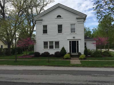 21 E Front Street, Milan, OH 44846 - #: 20182717