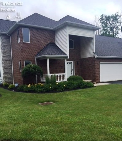 657 Hedgegate South Court, Tiffin, OH 44883 - MLS#: 20182794