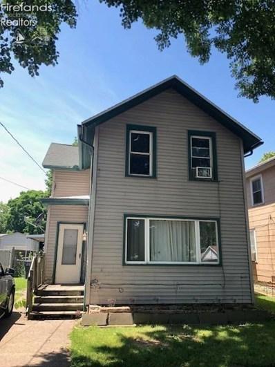 423 Perry Street, Sandusky, OH 44870 - MLS#: 20182915