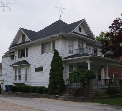 513 W Main Street, Bellevue, OH 04481 - MLS#: 20183044