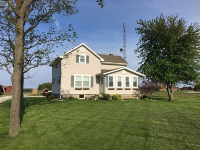 2921 N Sr 19, Oak Harbor, OH 43449 - MLS#: 20183045
