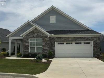 2682 N Chateau Drive, Port Clinton, OH 43452 - MLS#: 20183074