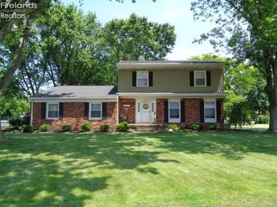 3806 Lawrence Ave., Huron, OH 44839 - MLS#: 20183184