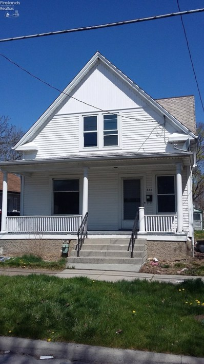 521 E Jefferson Street, Sandusky, OH 44870 - MLS#: 20183213