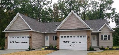 832 Breezewood Lane, Vermilion, OH 44089 - MLS#: 20183268