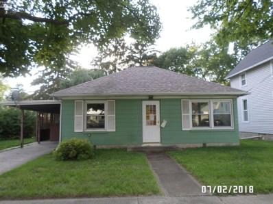 316 S Buchanan Street, Fremont, OH 43420 - MLS#: 20183294