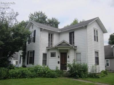 403 S Wood Street, Fremont, OH 43420 - MLS#: 20183304
