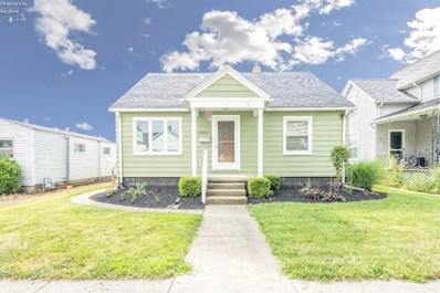 1208 White Avenue, Fremont, OH 43420 - MLS#: 20183563