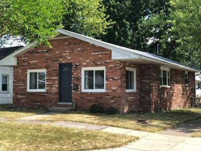 1102 E 3RD Street, Port Clinton, OH 43452 - MLS#: 20183606