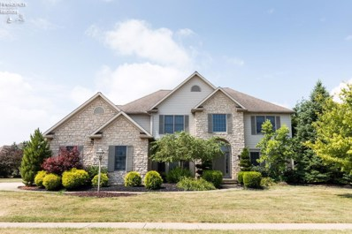 508 Wexford Drive, Huron, OH 44839 - MLS#: 20183627