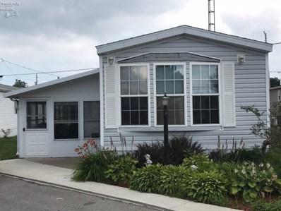 8175 North Shore Boulevard UNIT 92, Marblehead, OH 43440 - MLS#: 20183694