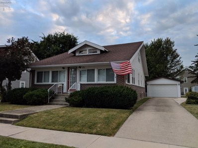121 N Maple Street, Oak Harbor, OH 43449 - #: 20183695