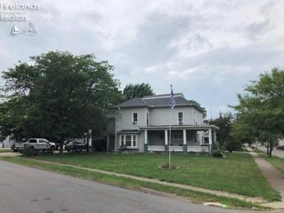 39 State Street, Norwalk, OH 44857 - MLS#: 20183876